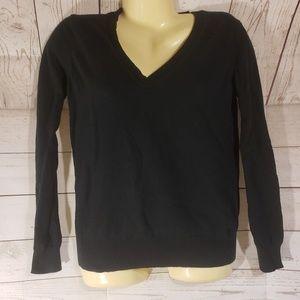 2 for 15 Joe Fresh Long Sleeve Black Sweater